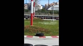 Go karting in mallorca