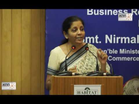 AP, Telangana lead Ease of Doing Biz ranking; Maharashtra stands at 10th & Delhi at 19th position