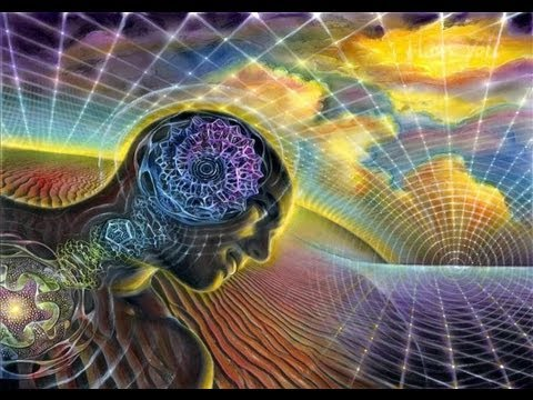 Shpongle - The Sixth Revelation [Visualization]