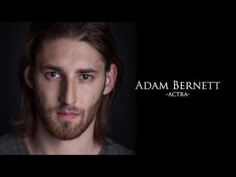 Adam Bernett Demo Reel 2016