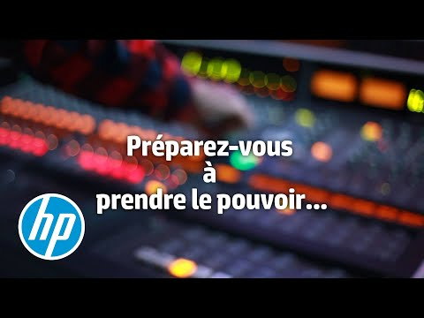 HP Connected Music présente Skip The Use