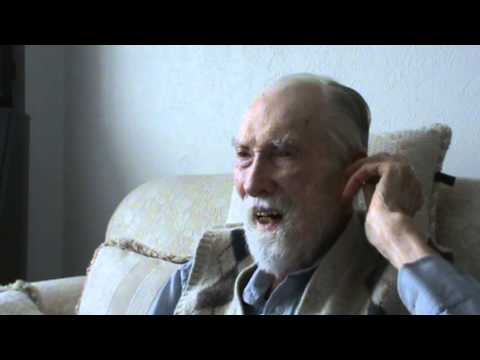 Robert S Winegarner WWII Navy Recollections Part 1