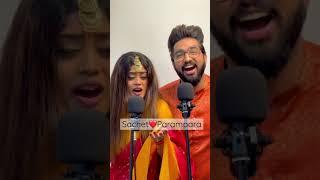 Shiv Tandav Stotram X Har Har Shiv Shankar ( Version 2 Video ) | Sachet & Parampara | #SpreadSmile