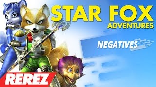 The Worst Star Fox Game Ever Made! - Negatives - Rerez