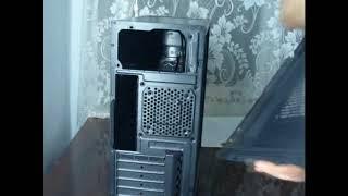 Розпакування Корпус GameMax MT520-NP з Rozetka.com.ua