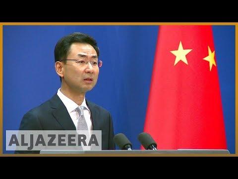 🇨🇳 🇺🇸 China Promises To Retaliate Against Latest US Tariffs   Al Jazeera English