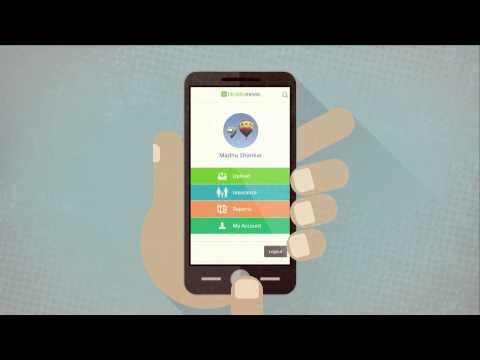 HealthMemo - Digitize Your Health Records
