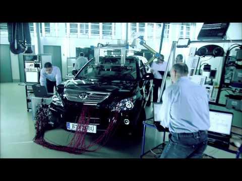 IAV - Ihr Partner für Automotive Engineering