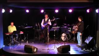 "Alain Caron ""1 4 U"" by Alex Zavolokin & F bass BN6 replica"