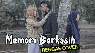 Gambar cover TAKIYA EDI ft EVA - MEMORI BERKASIH - (REGGAE COVER)