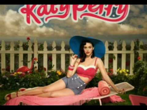 Katy Perry - Fingerprints /audio hd/