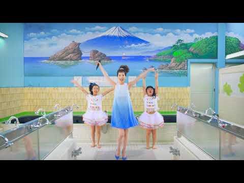 増田惠子「富士山だ」振り付けマスターver.(歌詞付き)