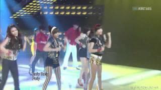 ♬ 티아라 - Roly Poly in 코파카바나 (Remix)