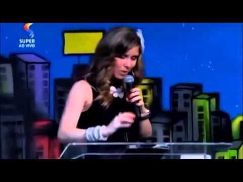 Testemunho  de Nãna Shara  (ex SNZ )