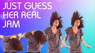 Guess My Jam // Laura // Guess her song and win!