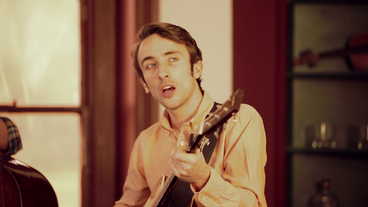 Joe Hillman Band - Willow Garden - YouTube