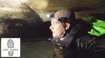 Rückkehr zur Falkensteiner Höhle (Teil 1)