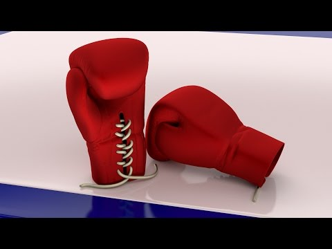 Clayoo 2 Tutorial: Boxing Gloves