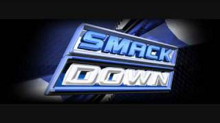SmackDown New Theme Song - If You Rock Like Me