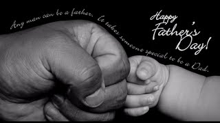 Happy Father's Day ||Father's Day wishes || Fathers Day Special wishes/quotes/SMS/message