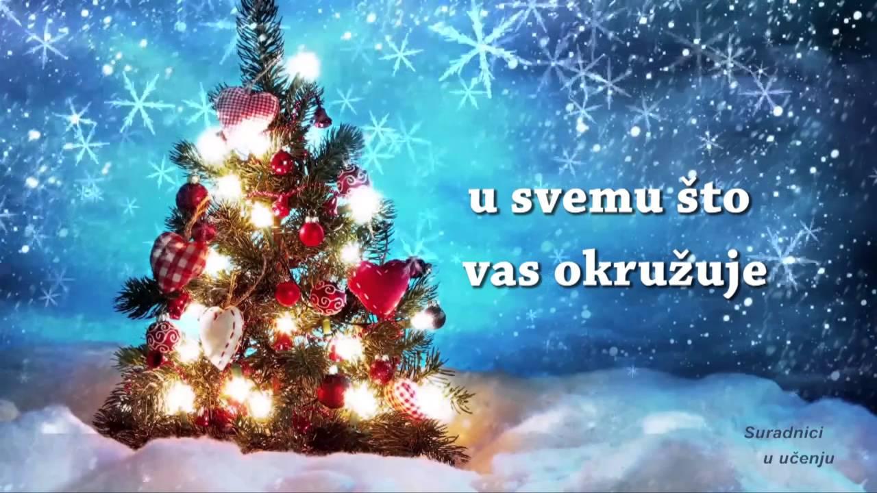šaljive čestitke za božić i novu godinu Čestitka za sretnu 2016. godinu   YouTube šaljive čestitke za božić i novu godinu