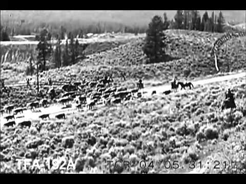 Wyoming, 1947