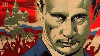 10 Преступлений Путина. Запрещенное видео. 10 Crimes of Putin