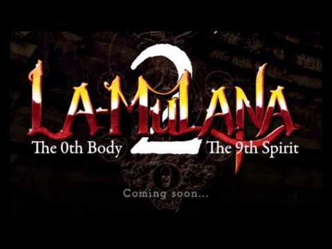 La Mulana 2 OST - Aqua Wish [Third Alpha Ver.]