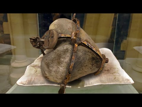 9 Creepiest Recent Archaeological Discoveries!
