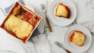 Eggplant Ricotta Bake - Martha Stewart