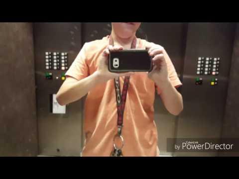 Elevator tour  : simmons bank