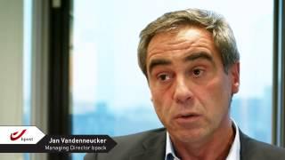 Trendsetters: Jan Vandenneucker, bpost