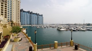 3 bedroom in Marina residence Palm Jumeirah sea view for rent