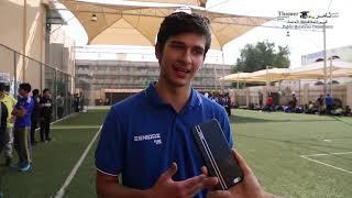 Sports Day at Thamer International Schools (2018-2019)