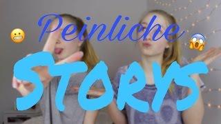 Unsere peinlichen Storys I Finja and Svea