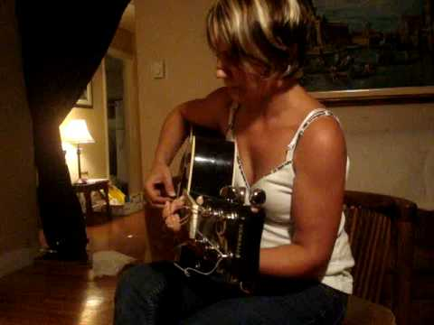 Caledonia - Jennifer Johnson