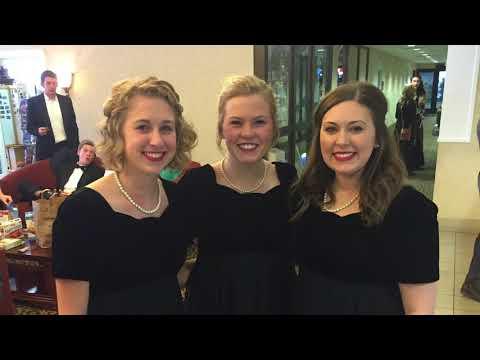Iowa State Singers 2014-2016