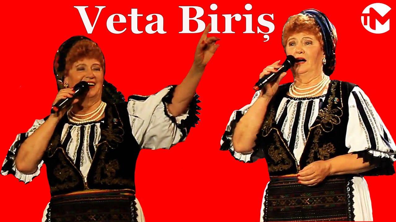 Veta Biriș la Cântecele Munților Sibiu 2019