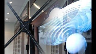 港企研發新技術 星戰3D懸浮影像成真