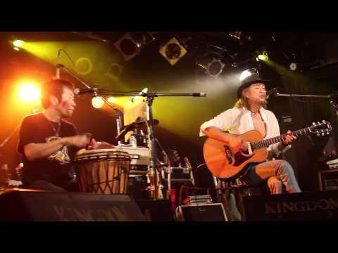 桃太郎 〜TRADROCK by Char Tour 2012〜 10.14 @岡山 CRAZYMAMA KINGDOM