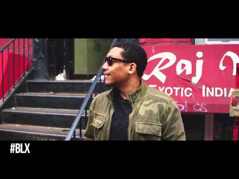 Khalil Kain Takes Us to the New York Blocks the Made Him BLX