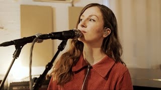 Varley - Bubble Up (Live Session)