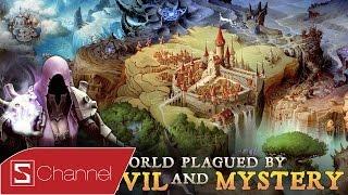 Schannel - Giới thiệu games Dungeon Hunter 5 : Tuyệt phẩm nhập vai trên di động
