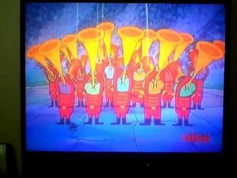 Spongbob Bubble Bowl Performance