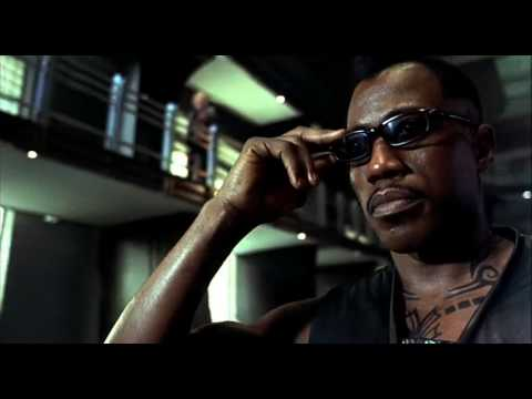 Blade II is listed (or ranked) 38 on the list List of All Comic Book Movies