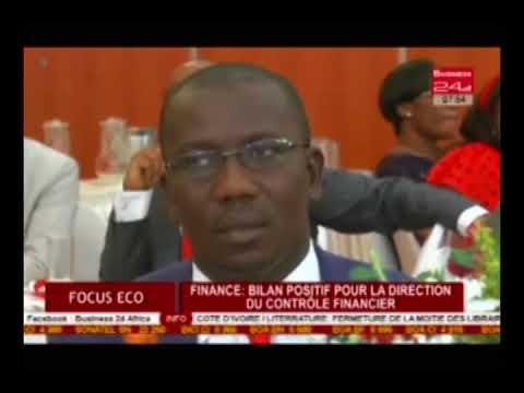 Focus Eco / Finance - Bilan positif pour la direction du contrôle financier