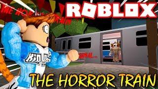Roblox | KIA VÀ VAMY TRÊN CHUYẾN XE LỬA KINH DỊ - The Horror Train | KiA Phạm
