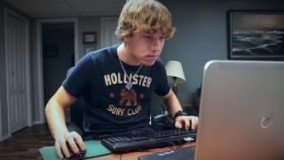 Minecraft  Herobrine Lives Live Action
