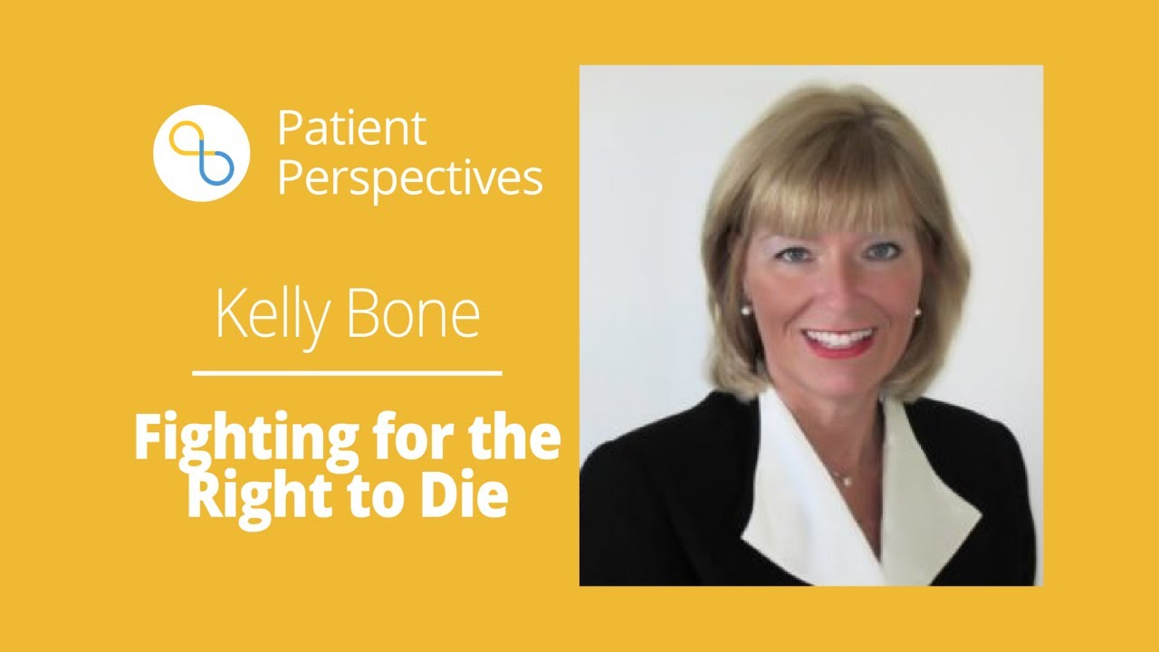 Fighting for the Right to Die | Perspectives | Being Patient Alzheimer's