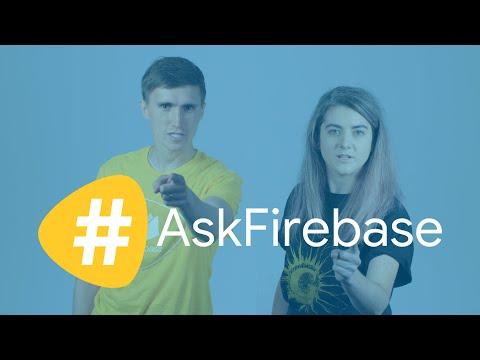 User Experience, User Interface, Firebase Performance Monitoring, & More! #AskFirebase